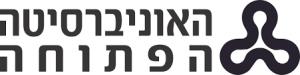 אוניברסיטה הפתוחה לוגו