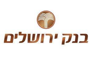 בנק ירושלים לוגו1